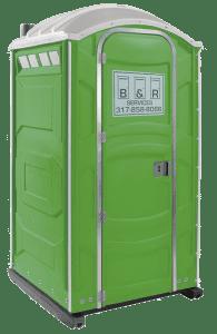 Porta Potty Trailer Rental Indianapolis - Portable Toilets For Rent